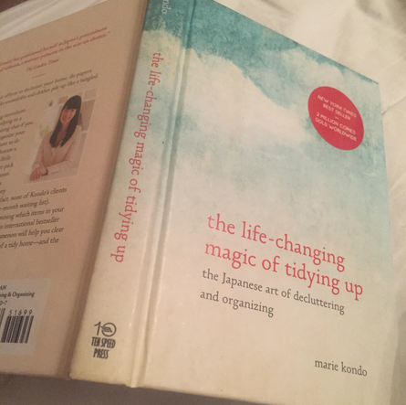 the life-changing magic of tidying pdf free