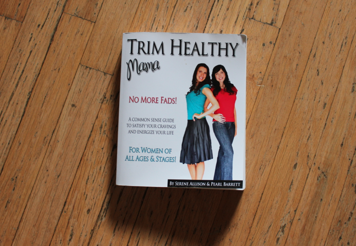 Why I Quit Trim Healthy Mama