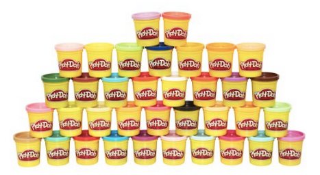 Playdoh on sale for 40% off