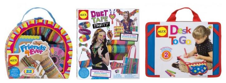 ALEX Arts & Craft Kits