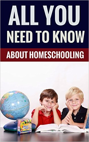 all you need to know about homeschooling