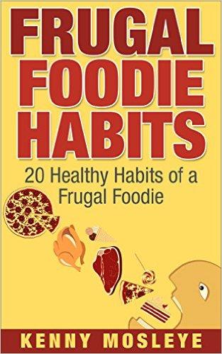 frugal foodie