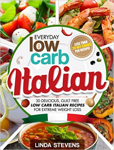 low carb italian