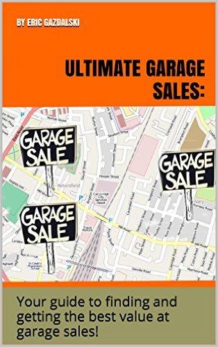 ultimate garage sales