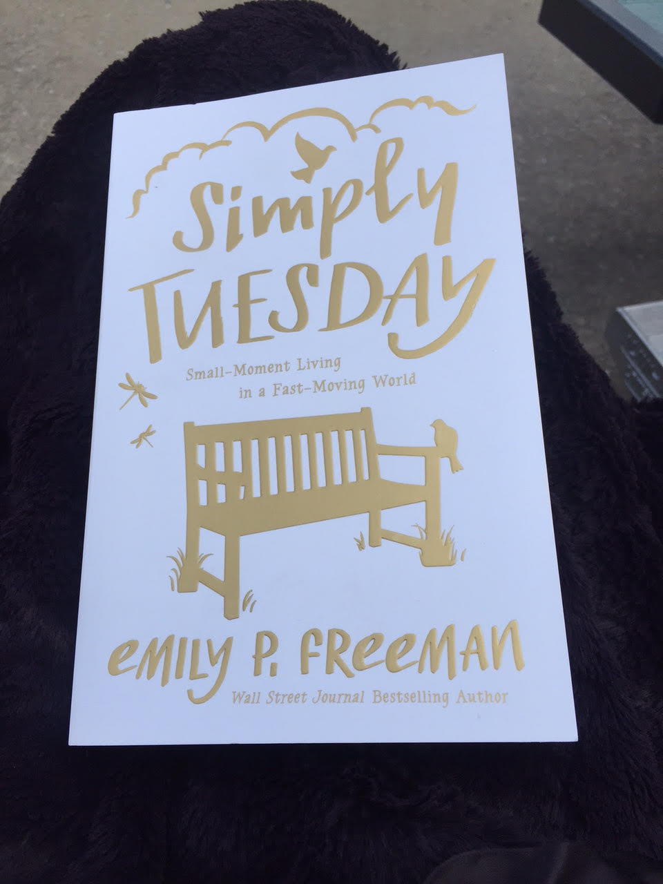 Simply Tuesday Review