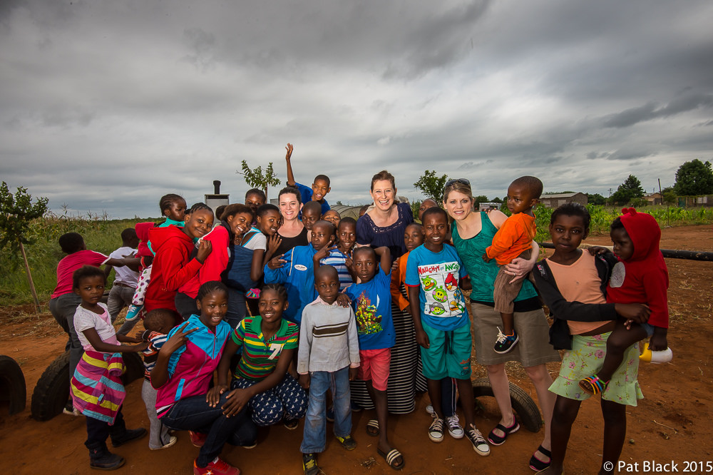 Why We're Taking Our Kids to South Africa