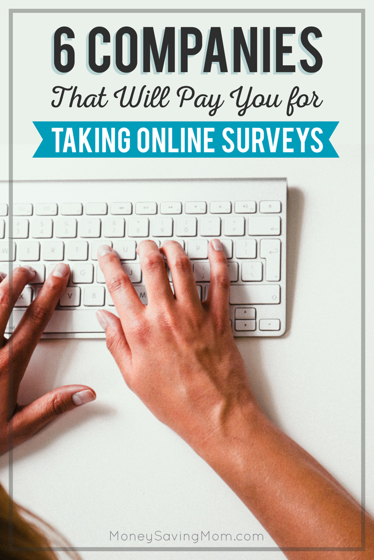 6CompaniesThatWillPayYouForTakingOnlineSurveys-Pinnable