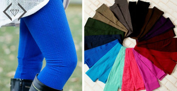 Cents of Style Women's Leggings Deal