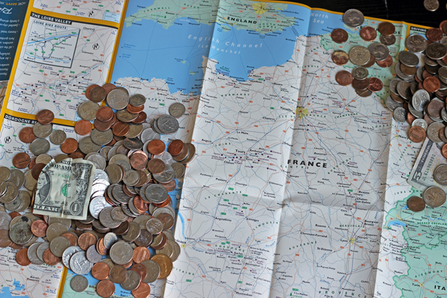 How To Pay for a Big Trip with Kids