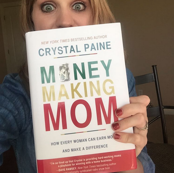 Grab a copy of my new book for just $17 + get your FREE bonuses!