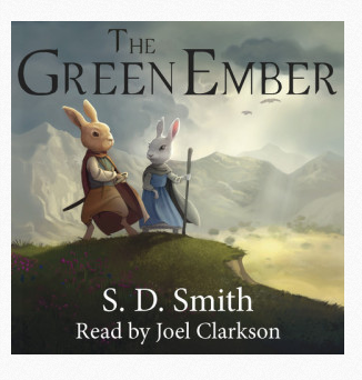The Green Ember Audiobook Deal