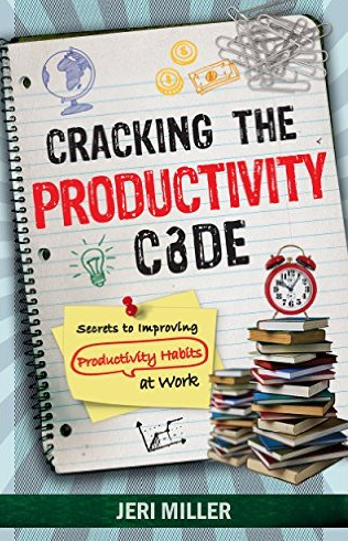 Cracking the Productivity Code eBook