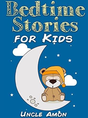 Bedtime Stories for Kids eBook