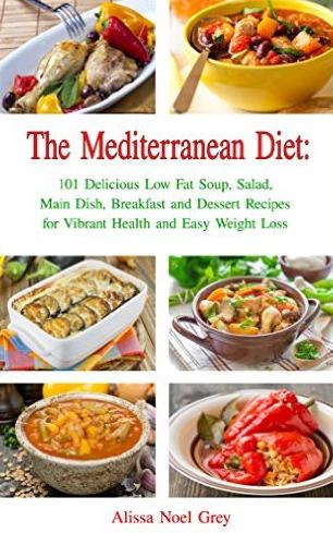 The Mediterranean Diet eBook