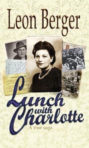 Lunch with Charlotte eBook