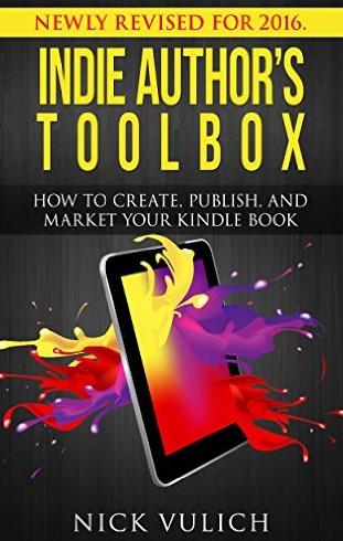 Indie Author's Toolbox eBook