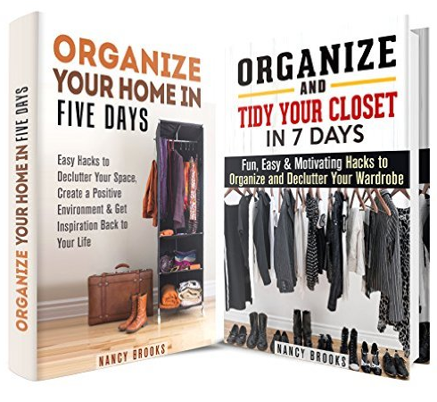 Organize Your Home eBooks