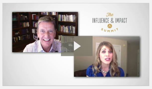 Crystal Paine Influence and Impact Summit