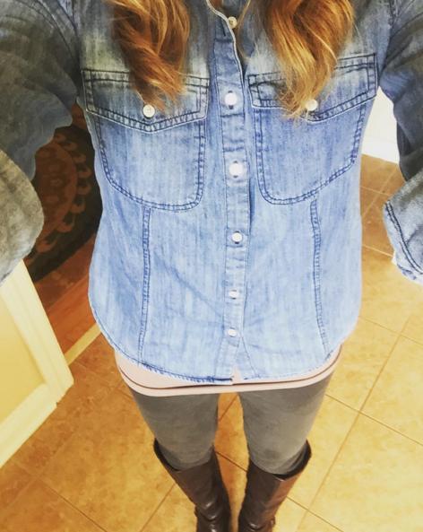 My Minimalist Wardrobe