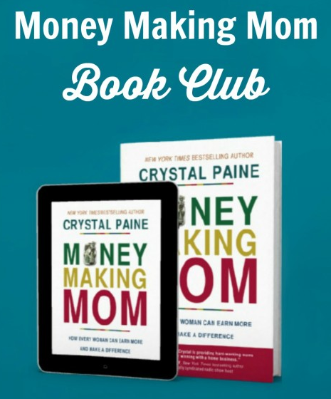 Money-Making Mom Book Club