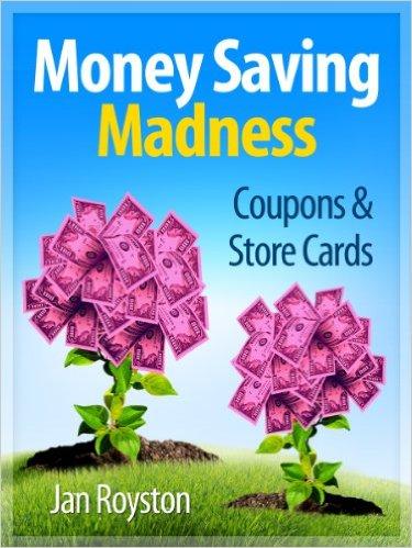money saving madness
