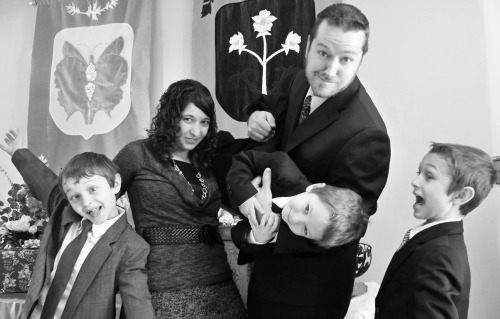 rons wedding2