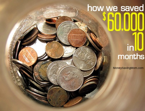 saving 60000