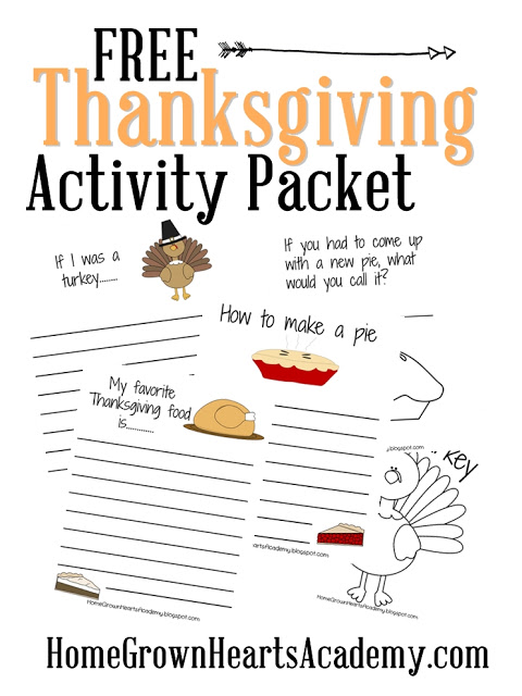 photo regarding Printable Thanksgiving Activities referred to as Totally free Printable Thanksgiving Recreation Packet - Economical Preserving
