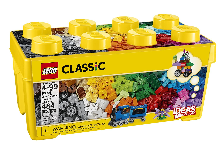 LEGO Classic Box Black Friday Deal