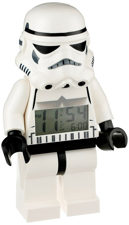 LEGO STar Wars Alarm Clock Black Friday Deal