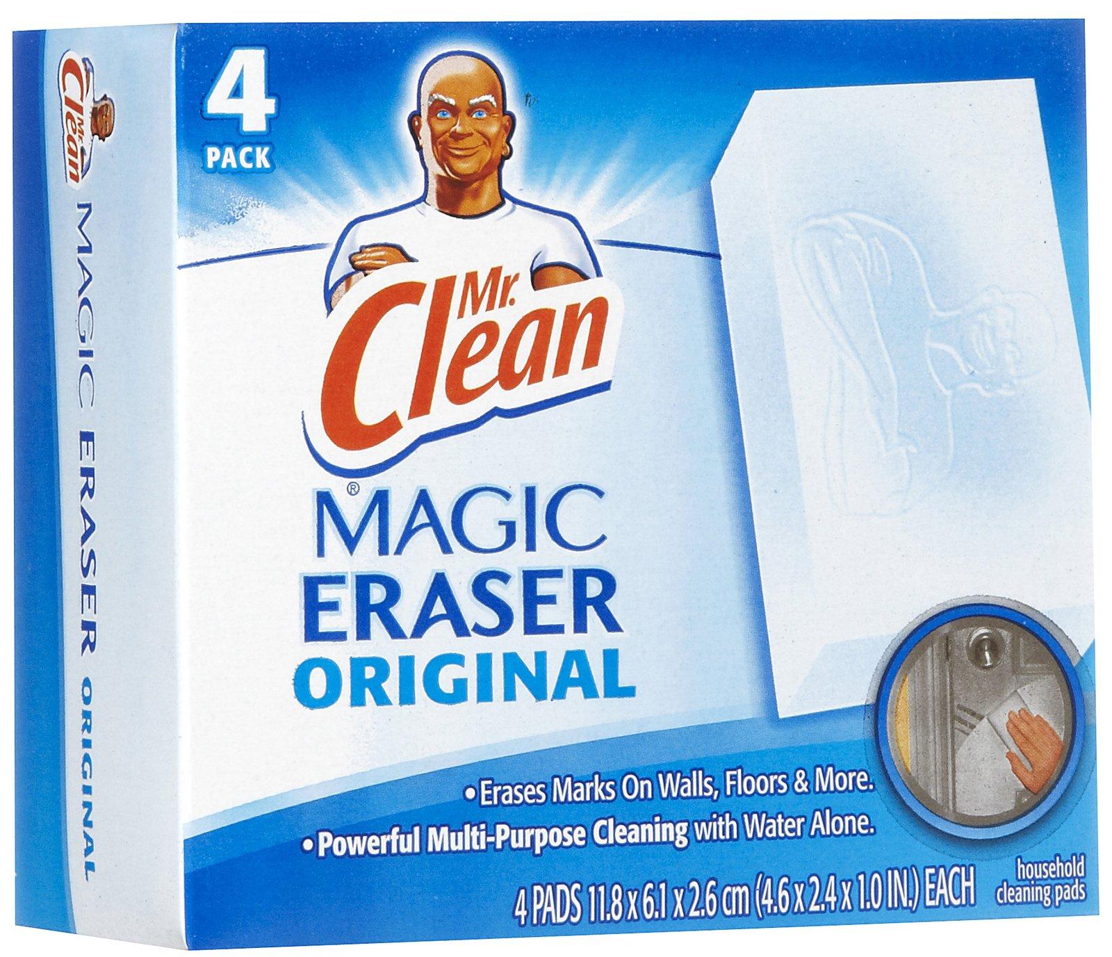Mr Clean Magic Eraser Coupon
