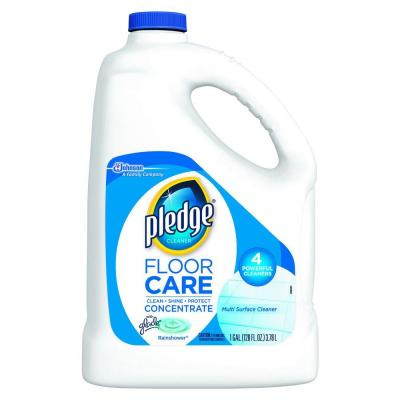 Pledge Floor Care Coupon