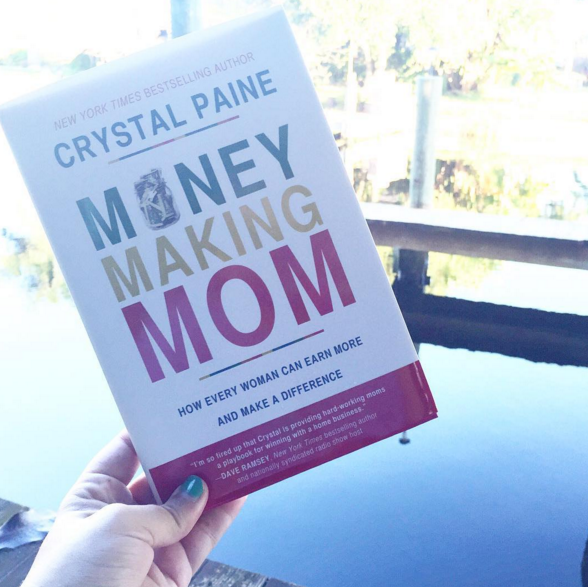 Download chapter 1 of Money-Making Mom for FREE!