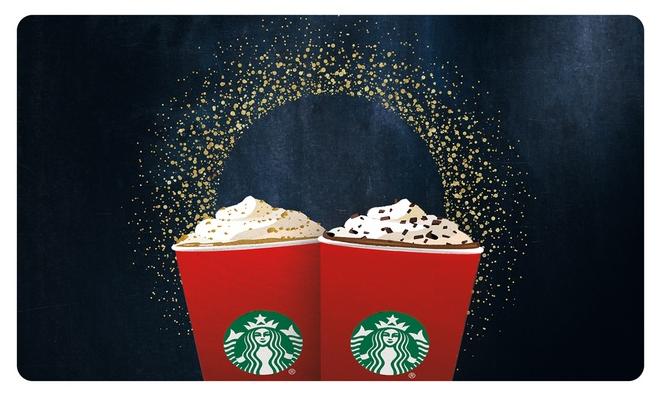 Starbucks Gift Card Deal at Groupon