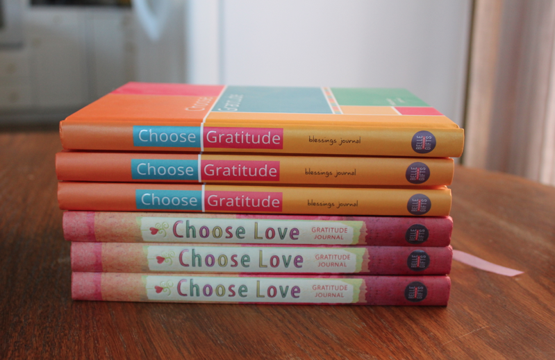 Choose Love Journals