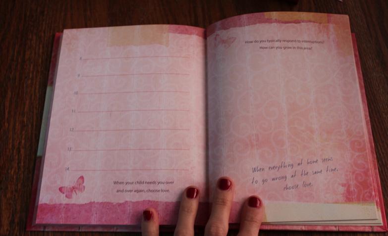 Choose Love Journals