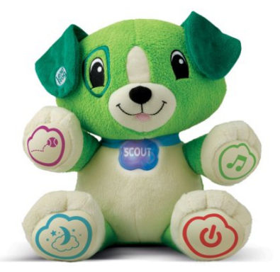 LeapFrog My Pal Scout Black Friday Deal