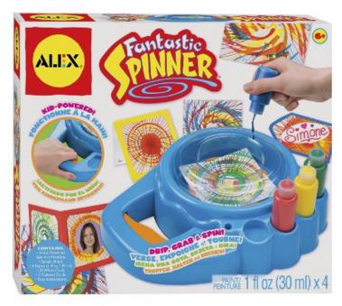 Amazon Fantastic Spinner