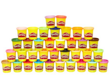 Play-Doh Mega Pack Cyber Monday Deal