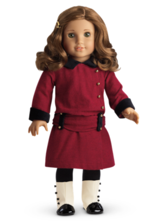 Like usual, American Girl is having a sale that will last through the whole Month of June. They are having up to 30% off random items! Here is the list.