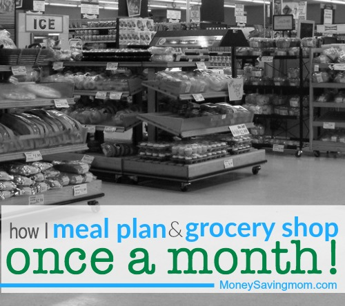 15 Simple Ways to Save on Your Grocery Budget