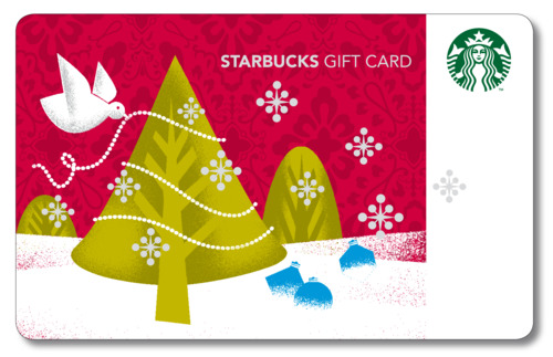how to add my starbucks card to passbook