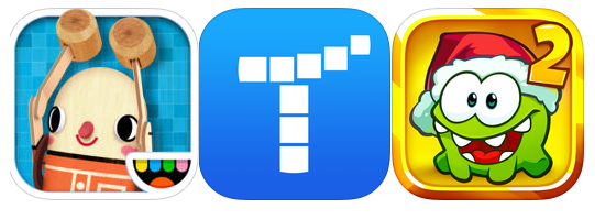 Free App Friday: Download $87 worth of free iTunes apps!
