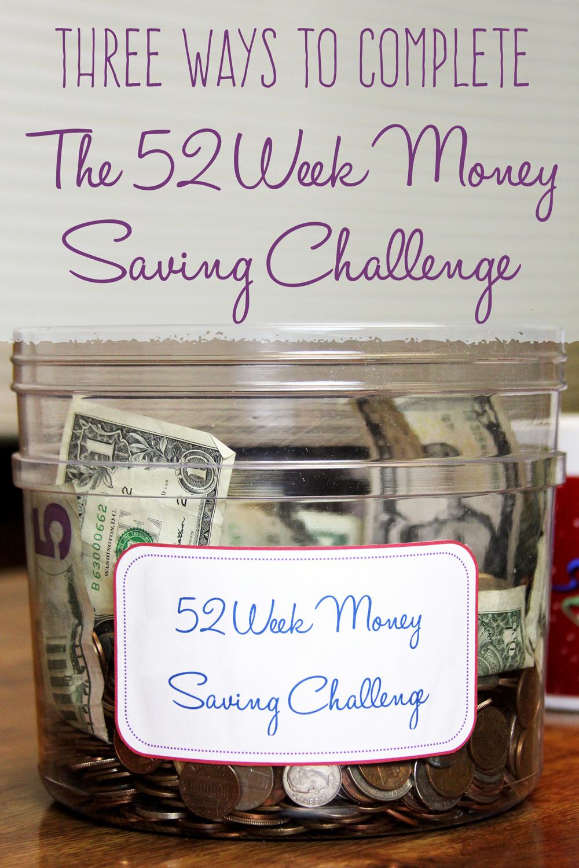 many ways to save money