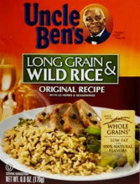 Download a Kroger e-coupon for a FREE box of Uncle Ben's Flavored Grains today!