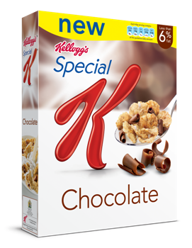 Get Kellogg's Special K Cereal for just $0.67 each at Rite Aid right now!