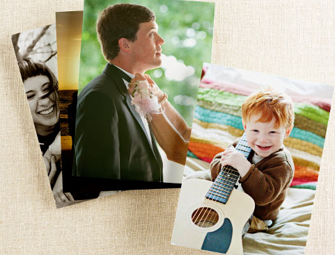 Get 2 free 8x10 photo prints from Shutterfly with this coupon code!