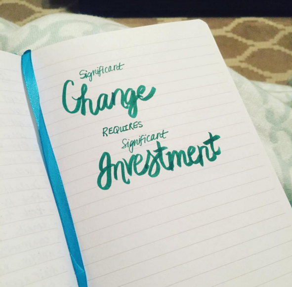 My 5 Favorite Handlettering Resources
