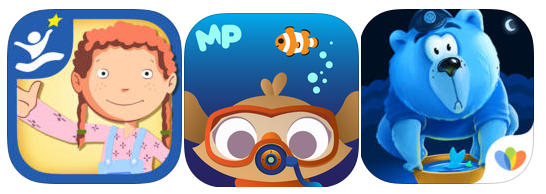 Free App Friday: Hooked On Phonics, Spelling Bee Pro, plus tons of other educational apps!