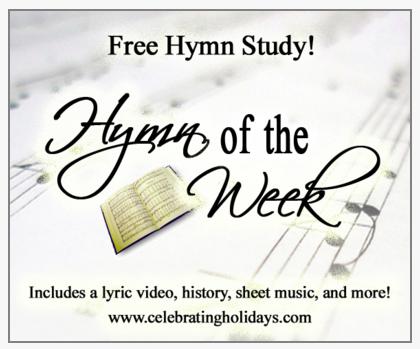 Free Online Hymn of the Week Study